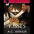 Winter Kisses (Kimani Romance)