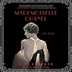 Mademoiselle Chanel Audiobook
