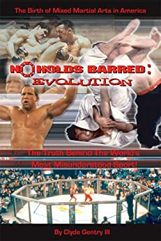 Amazon.com: No Holds Barred Evolution: The history of the Ultimate