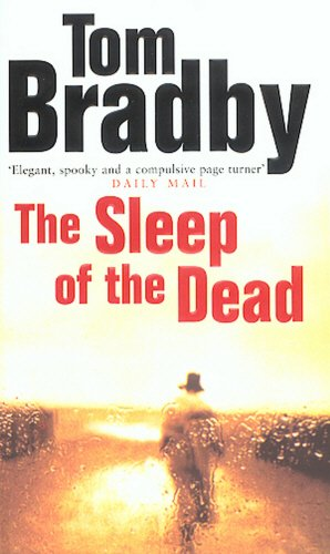book cover of The Sleep of the Dead