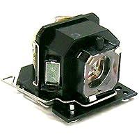 DT00781 Hitachi CP-X253 Projector Lamp