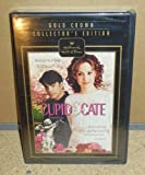 Cupid & Cate (Hallmark Hall of Fame) Gold Crow Collector's Edition 2002