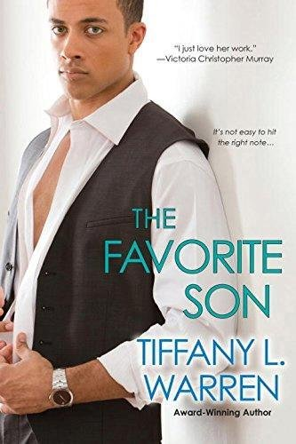 Search : The Favorite Son