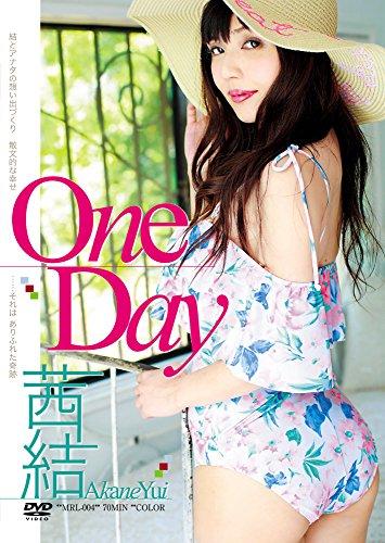 茜結 / ONE DAYの商品画像