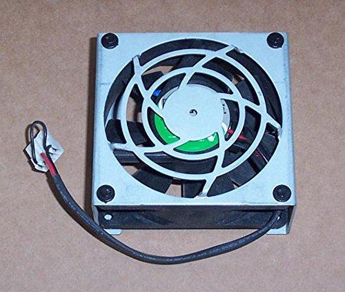 - Compaq 80mm Fan Bracket (Offset) Proliant 800 Prosignia 200 Deskpro 4000 6000 - Refurbished - 273764-001