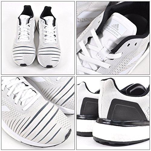 W Solar Blanc Adidas Fitness Femme Drive Chaussures De 8SUEw4zqE