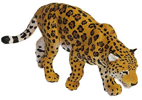 Safari Jaguar