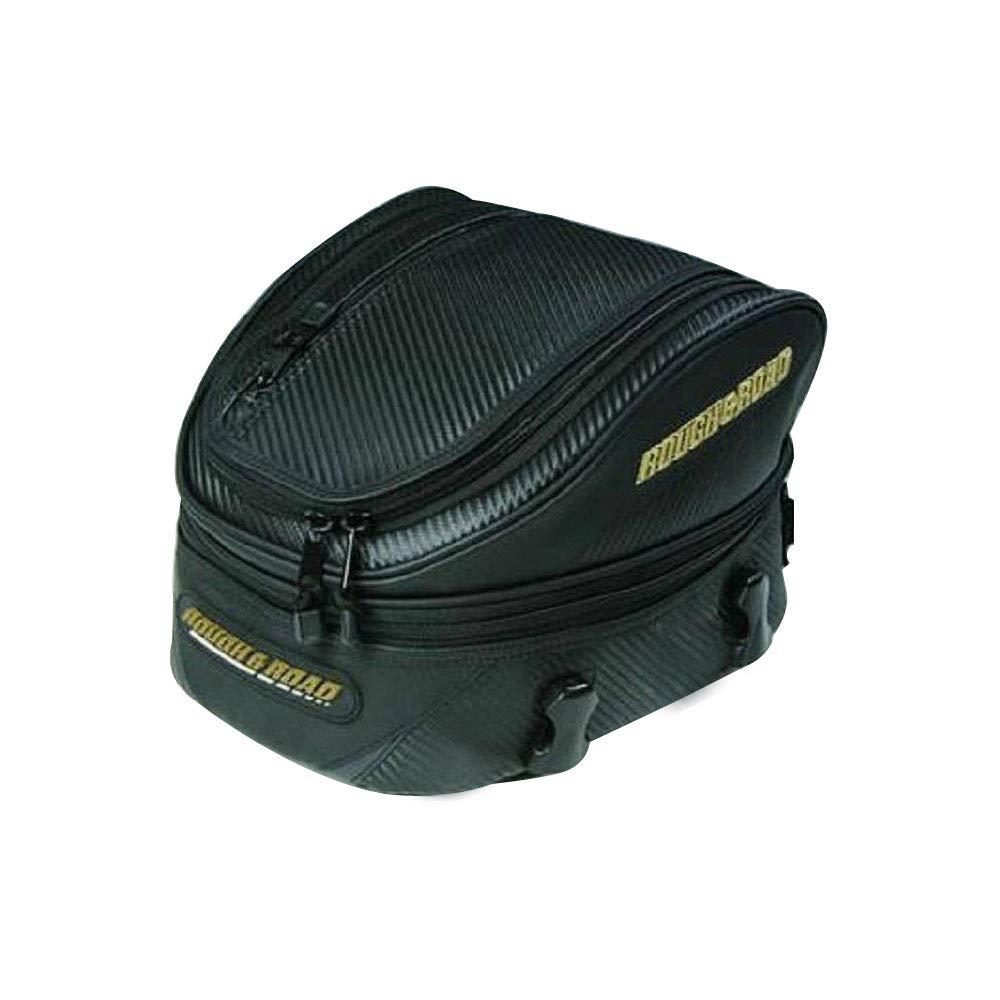 New Waterproof Motorcycle Rear Tail Bags Sport Back Seat Bag Scooter Helmet Pack