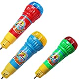Toy Microphone,Children Kids Party Creative Toy Microphone Birthday Present➪Laimeng
