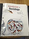 Introduction to Sociology, Laurence Basirico and Barbara Cashion, 1627513094