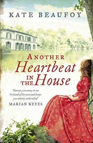 book cover of Another Heartbeat in the House