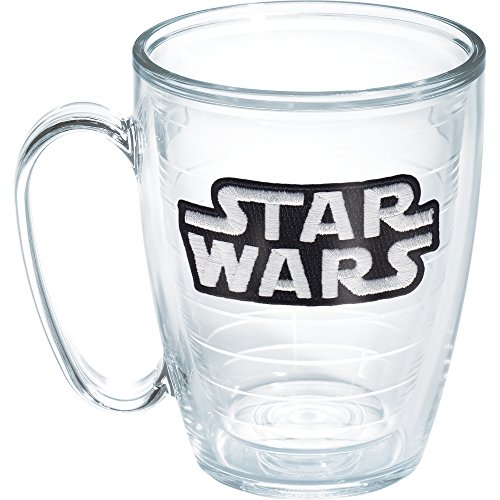 Tervis Lucas Films Star Wars Logo Tumbler, 15-Ounce