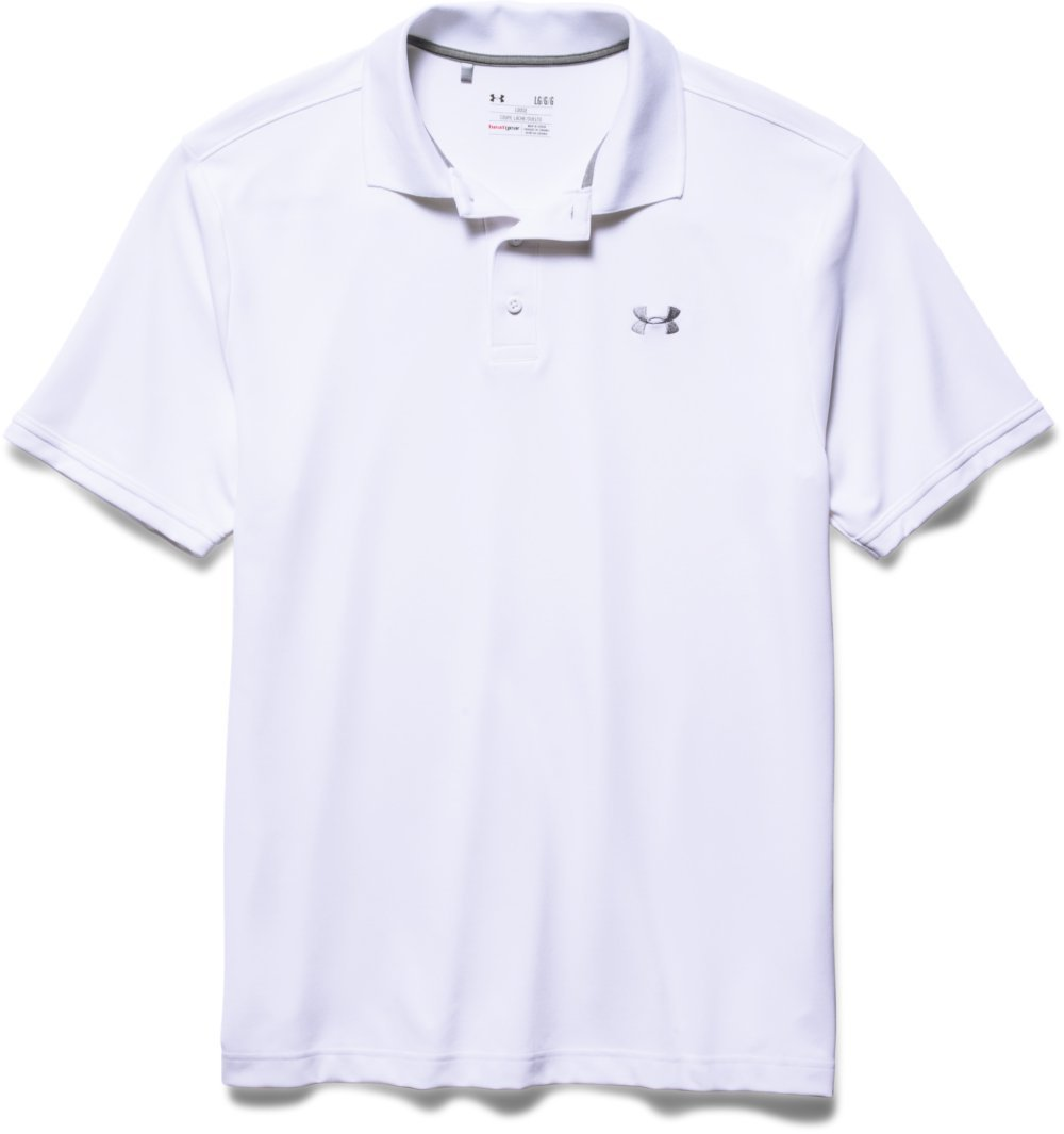 Under Armour UA Performance Polo - Polo de Manga Corta Hombre ...