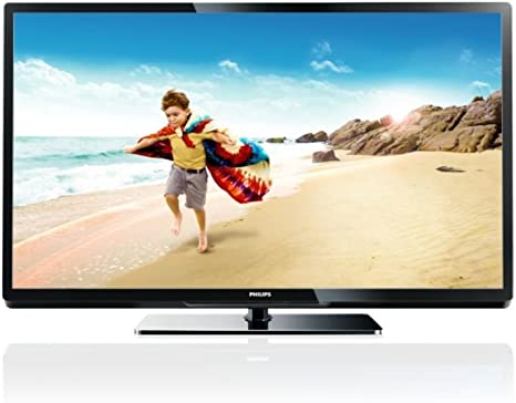 Philips 32PFL3517H/12 - Televisor LED Full HD 32 pulgadas (Internet): Amazon.es: Electrónica