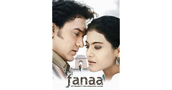 fanaa hindi movie song download mp3