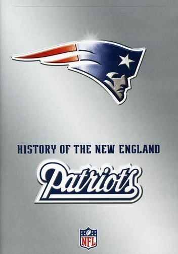 Toms Fit True To Size - NFL: History of the New England
