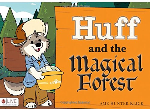 Huff and the Magical Forest pdf epub