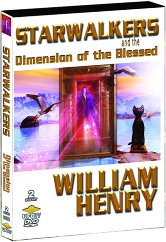 Starwalkers and the Dimension of the Blessed (UFO TV Special Edition)