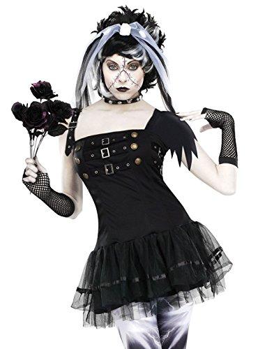 Frankies Bride Adult Costume - Small/Medium -