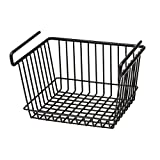 SnapSafe Hanging Shelf Basket Lg