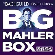 Big Mahler Box (A Big Bach Guild Set)
