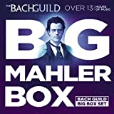Big Mahler Box (A Big Bach Guild Set) Album Cover