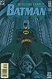 Detective Comics #682SC VF/NM ; DC comic book