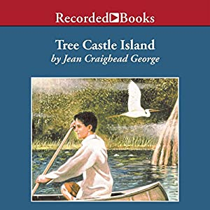 Tree Castle Island Audiobook