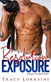 Resolution: Exposure (A Resolution Pact Short Story)