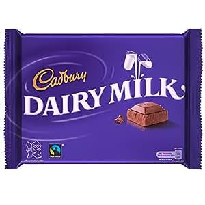 Cadbury Dairy Milk Bar - 360g by Cadburys [Foods]