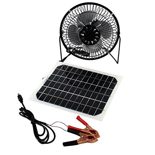 12v 5w solar panel - 5