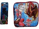 New Bakugan Insulated Lunch Box