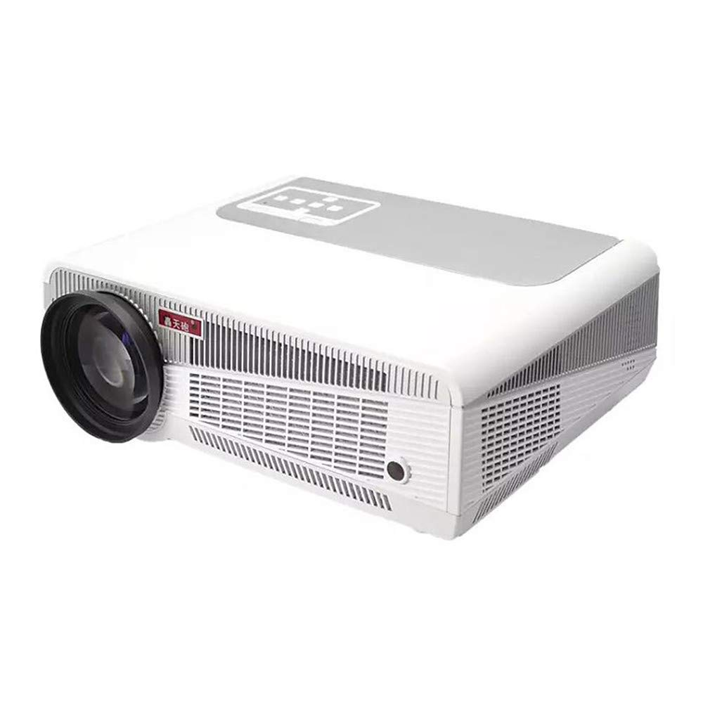 LH-proyector:HTP LED-86+ LCD Proyector de Home Cinema LED ...