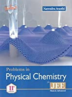 Problems in Physical Chemistry JEE (Main & Advanced)