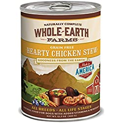 Whole Earth Chickn Stew12/12oz
