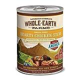 Cheap Whole Earth Chickn Stew12/12oz