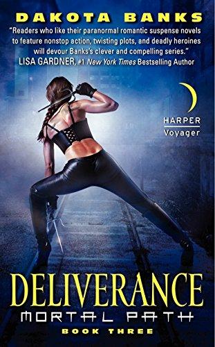 Deliverance: Mortal Path Book Three (Mortal Path Series) pdf