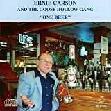 One Beer by Ernie Carson (1994-04-25)