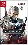Witcher 3: Wild Hunt - Nintendo Switch: more info