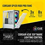 Corsair iCUE 220T RGB Airflow Tempered Glass
