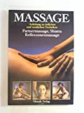 img - for Massage Anleiung Zu Oestlichen Und Westl book / textbook / text book