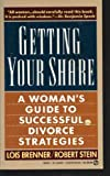 Getting Your Share, Lois Brenner and Robert Stein, 0451169611