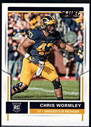 Chris Wormley NFL Jersey