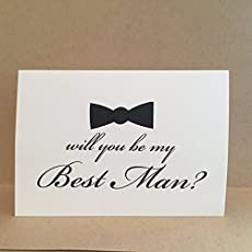 Amazon will you be my groomsman card best man card groomsmen will you be my groomsman card best man card groomsmen cards style 8 junglespirit Image collections