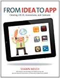 From Idea to App, Shawn Welch, 0321765559