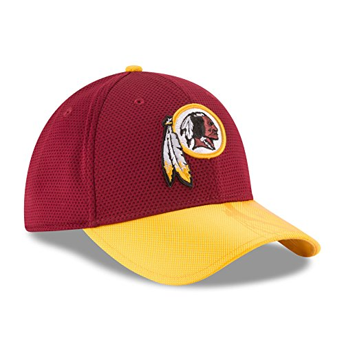 Le Sur Le 2016 Sur 39thirty Washington Terrain Redskins De Cap Nfl 6wCtzxT