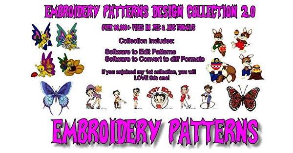 Colección Divertida Con Osos-diseños de bordado de la máquina en CD o USB