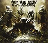21st Century Killing Machine by One Man Army And The Undead Quartet (2011-01-11)