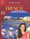 Discovering French, Nouveau!: Student...