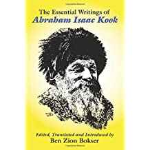 The Essential Writings of Abraham Isaac Kook